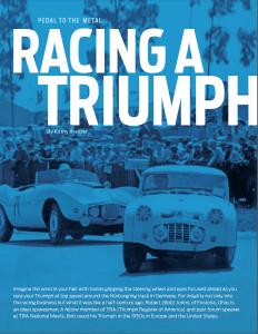 RacingTriumphs