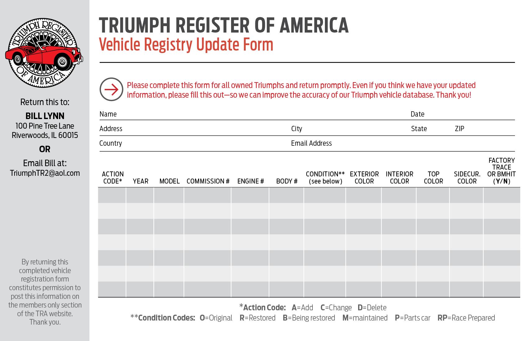 TRA Vehicle Registration form_rev3